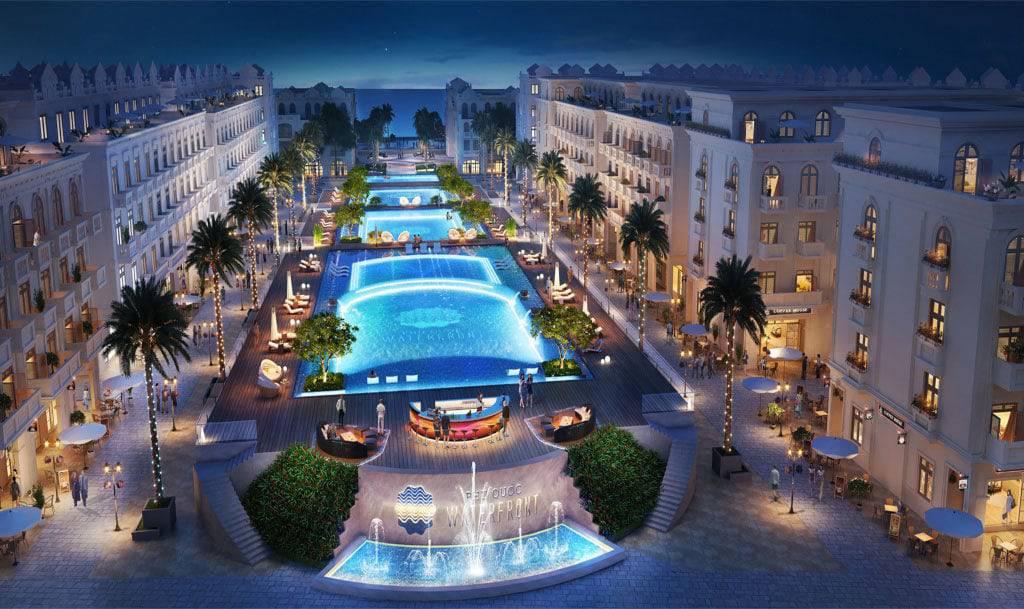 Phu Quoc WaterFront Luxury